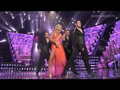 Kate Ryan - Je T'adore (Live at the Eurovision Song Contest 2006 Semi-Final) Wild Eyes, Eurovision Songs, Semi Final, Make You Feel, Belgium, Finals, Feelings, Concert, Music