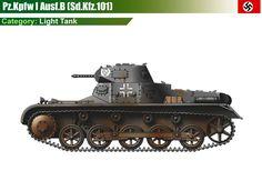 Pz.Kpfw I Ausf.B