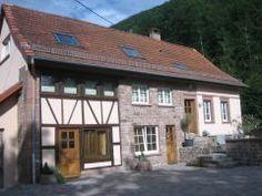 hoeflerhoft - Alsace - Bas-Rhin
