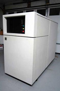 IBM System/34