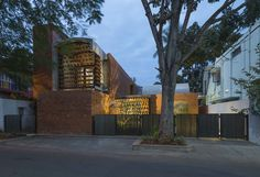 Gallery of Brick House / Architecture Paradigm - 9