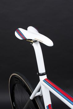 Limited - Baum Racing Martini, Corretto Track | by Baum Cycles