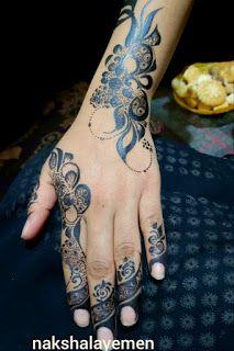 نقش عرايس 2020 Hand Tattoos Henna Hand Tattoo Hand Henna