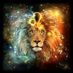 "Items similar to Diamond Painting Full Drill ""Leo Lion"" Picture Square/Round Drill DIY Diamond Embroidery Modern Decorative Painting Kits on Etsy Leo Zodiac Facts, Zodiac Art, Sagittarius Taurus, Zodiac Cancer, Zodiac Memes, Pisces Zodiac, Leo Lion, Horoscope Lion, Monthly Horoscope"