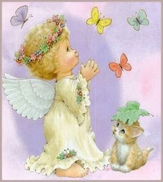 ●❥Angelical Dreams●•`✿.¸¸.❥