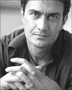 Gabriel Braga, Brazilian actor, best known for his work in telenovelas, b. 1972