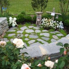 1000 Images About Memorial Garden Ideas On Pinterest 400 x 300