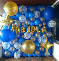 Ballon Decorations, Birthday Decorations At Home, Girl Baby Shower Decorations, Party Centerpieces, Balloons Galore, Big Balloons, Baby Shower Balloons, Balloon Backdrop, Balloon Columns