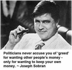Image result for Slavery, No; Secession, Yes, Joseph Sobran, Sobran quotes