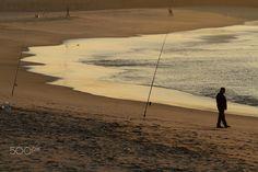 Losted - Praia da Barra