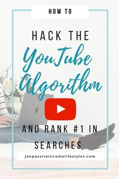 Do you want your YouTube content to show up first in the search? My step by step video, shows you exactly how to use long tail keywords and hack the YouTube algorithm to get video content show up first in the search. Learn how to grow your YouTube channel quickly and easily even if you're a beginner or have a small channel so you can start making money on YouTube. #growthhack #youtubetips #videomarketing #youtubemarketing #digitalmarketing  #youtubeideas #youtubehack #monetizeyourchannel Youtube Hacks, Online Business, Business Marketing, Marketing Ideas, Media Marketing, Making Money On Youtube, Legitimate Work From Home, Competitor Analysis, Online Entrepreneur