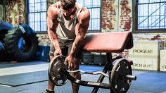 Tip: Use GVT to Build Muscle Fast
