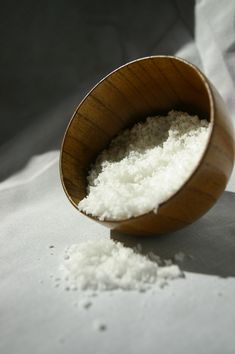 Sea Salt: A Remedy To Cure All Ills