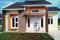 72 Gambar Contoh Desain Rumah Sederhana HD Terbaru Untuk Di Contoh