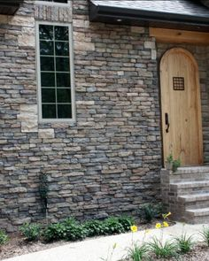 Appalachian County Ledge Centurion Stone Brick And
