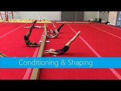 Working with blocks Gymnastics Warm Ups, Gymnastics At Home, Gymnastics Levels, Gymnastics Lessons, Preschool Gymnastics, Gymnastics Tricks, Gymnastics Coaching, Gymnastics Training, Gymnastics Workout