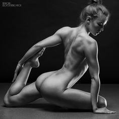 bodyscape by Anton Belovodchenko on 500px