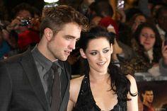 """""""Ekelhaft"""": Kristen Stewart über die Beziehung mit Ex Robert Pattinson"""