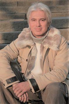 Dmitri Hvorostovsky, Russian operatic baritone