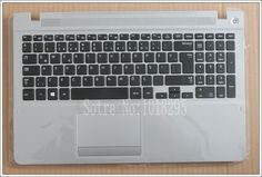 34.41$  Buy now - http://aliw79.shopchina.info/1/go.php?t=32766368387 - Turkey  Keyboard for Samsung 370R5E 450R5V NP370R5E NP370R5V  NP450R5E NP450R5V  TR   keyboard With a shell 34.41$ #buyininternet