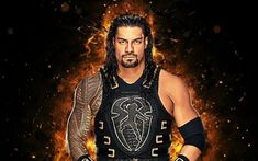Here you can find most impressive collection of Roman Reigns Wallpapers to use as a background for your iPhone and Android device. Roman Reigns Wwe Champion, Wwe Superstar Roman Reigns, Wwe Roman Reigns, Roman Reigns Daughter, Roman Reigns Family, Roman Regins, New Roman, Ms Dhoni Wallpapers, Wwe Wallpapers