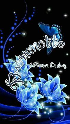 Buonanotte Glitter Grafica Scritte Immagini Saluti Gif Animate