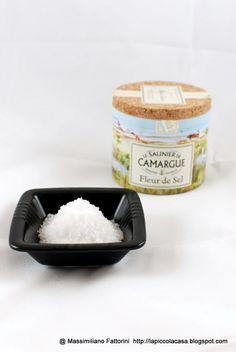 La Piccola Casa: I sali del mondo ne la piccola casa: Fior di sale della Camargue