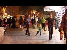 My new film about Jerusalem Three Sisters, Jerusalem, Blessed, Star, Film, Night, Concert, Youtube, Movie
