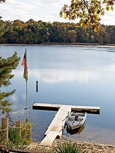 Summer Camps for Grown Ups - Summer Vacation Ideas - Country Living