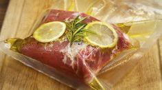 Come cucinare a bassa temperatura sottovuoto - La Cucina Italiana: ricette, news, chef, storie in cucina