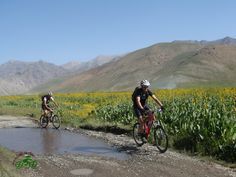 Mountain Bike Tour, Mountain Biking, Iran, Cycling, This Is Us, Tours, In This Moment, Mountains, Travel
