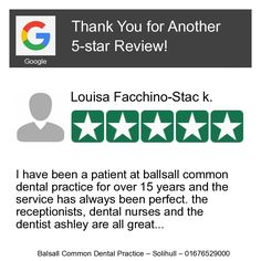 One of our customers just left a 5-star Review on our Review Page! Click 'Visit' to read more.