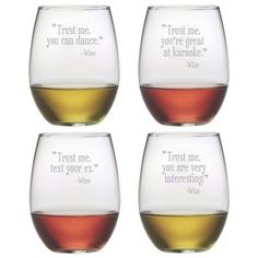 4+Piece+Trust+Me+19+Oz.+Stemless+Wine+Glass+Set.jpg 400×400 pixels