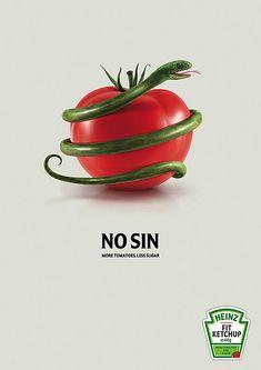 Basic Instinct Exploiting in Food Advertising