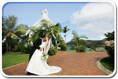 All Saints Chapel on Hamilton Island