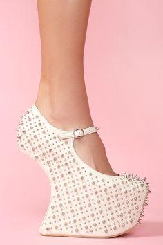 crazy shoe!
