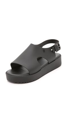 Melissa Women's Hotness Flatform Sandals * For more information, visit image link. (This is an affiliate link) #womensandle