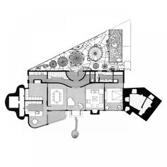 Andrev Kovacs, Plan For A House