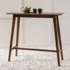 Fanbyn Bar Table White Bar Table Ikea Bar And Marbles