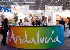 Andalucía presente en la WTM