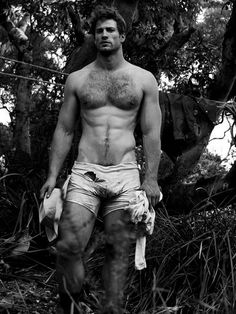 NSFW collection of DILFs, clean-cut guys next door, hot suburban dads, hairy men in showers and locker rooms, and silver foxes. That guy you saw at Target with his. Hot Men, Hot Guys, Sexy Guys, Paul Freeman, Share Pictures, Hommes Sexy, Raining Men, Hairy Chest, Hairy Men