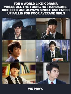 Love this!! Can we just add Choi Siwon to the top right corner and I'd be happy with this selection. XD Dramatroll : Photo
