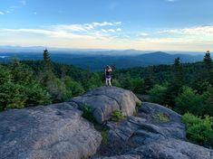 5 Family-Friendly Hiking Adventures Near Tupper Lake Tupper Lake, Saranac Lake, Adirondack Park, Scout Camping, Birds Eye View, Natural World, Bouldering, Friends Family
