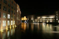 Tammerkoski, Tampere, Finland Pilgrim, My World, Around The Worlds, Sky, Culture, Explore, Night, Life, Design