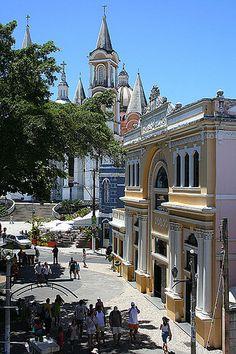 Ilhéus-BAHIA, Brazil