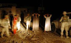 : Iraq War, Lynsey Addario