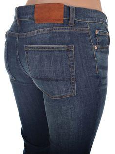 Vince Womens Straight Leg Jeans Size 16 Mid-rise NWT Style VNAYB0231 #Vince #StraightLeg