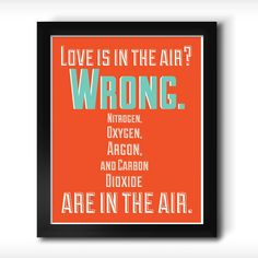 What's in the Air Framed Print | dotandbo.com