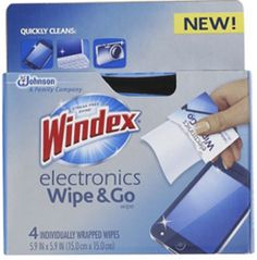 Enter daily for a chance to win the FREE Windex Electronics Wipe & Go Wipes Giveaway! Coupon Matchups, Instant Win Games, Store Ads, Save Your Money, Coupon Deals, Household, Electronics, Cleaning Cloths, Free Stuff