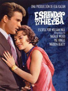 Esplendor en la hierba (1961) EEUU. Dir: Elia Kazan. Romance. Drama. Adolescencia Gran depresión - DVD CINE 829